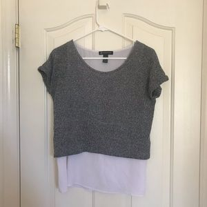 INC Layered Top